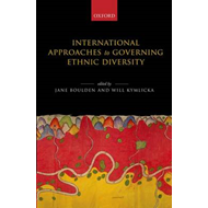 International Approaches to Governing Ethnic Diversity (BOK)