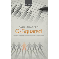 Q-Squared: Combining Qualitative and Quantitative Approaches in Poverty Analysis (BOK)