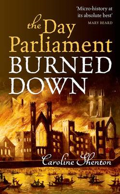 Day Parliament Burned Down (BOK)