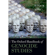 Oxford Handbook of Genocide Studies (BOK)