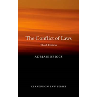 Conflict of Laws (BOK)