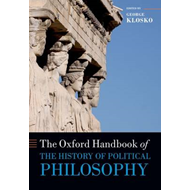 Oxford Handbook of the History of Political Philosophy (BOK)
