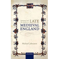 Romance and the Gentry in Late Medieval England (BOK)