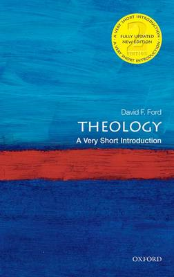 Theology: A Very Short Introduction (BOK)