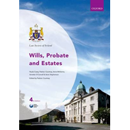 Wills, Probate and Estates: Wills, Probate and Estates (BOK)