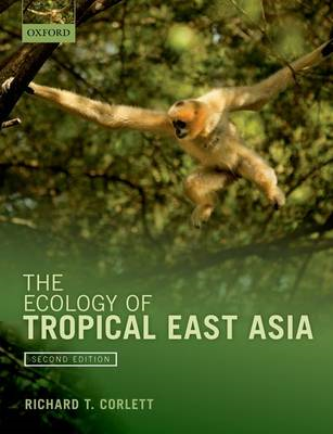 Ecology of Tropical East Asia (BOK)
