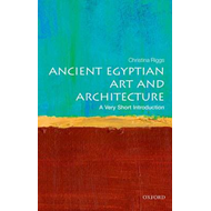 Ancient Egyptian Art and Architecture: A Very Short Introduc (BOK)
