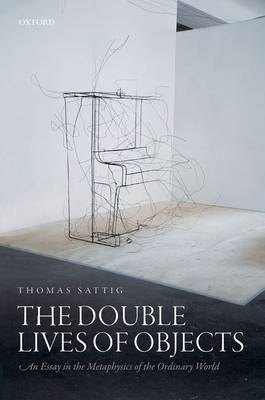 Double Lives of Objects (BOK)