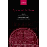 Syntax and Its Limits (BOK)