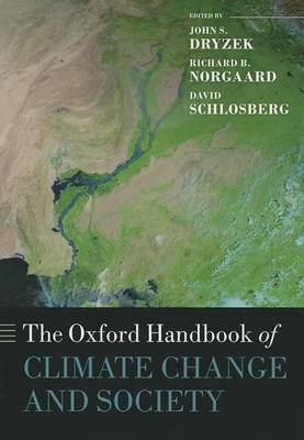 Oxford Handbook of Climate Change and Society (BOK)
