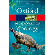 Dictionary of Zoology (BOK)