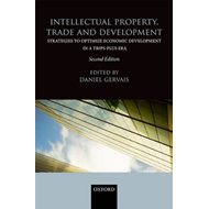 Intellectual Property, Trade and Development (BOK)