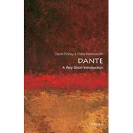 Dante: A Very Short Introduction (BOK)