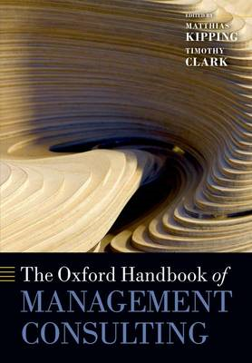Oxford Handbook of Management Consulting (BOK)