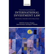 Foundations of International Investment Law (BOK)