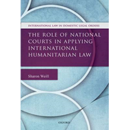 The Role of National Courts in Applying International Humanitarian Law (BOK)