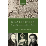 Realpoetik: European Romanticism and Literary Politics (BOK)