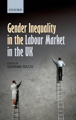 Gender Inequality in the Labour Market in the UK (BOK)