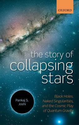 Story of Collapsing Stars (BOK)