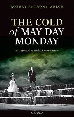 Cold of May Day Monday (BOK)