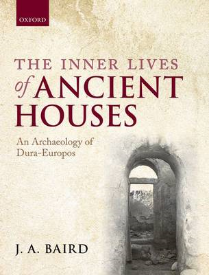 Inner Lives of Ancient Houses (BOK)