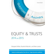 Questions & Answers Equity & Trusts 2014-2015 (BOK)