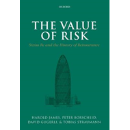 Value of Risk (BOK)