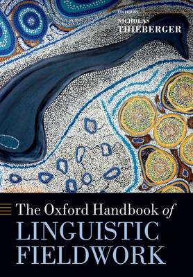 Oxford Handbook of Linguistic Fieldwork (BOK)