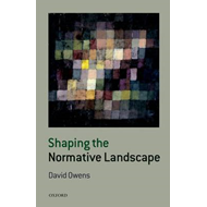 Shaping the Normative Landscape (BOK)