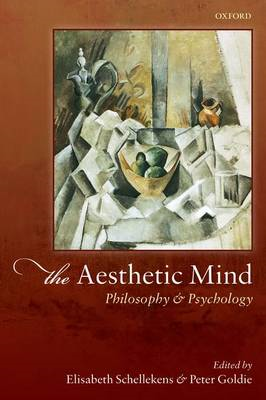 The Aesthetic Mind: Philosophy and Psychology (BOK)