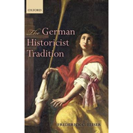 The German Historicist Tradition (BOK)