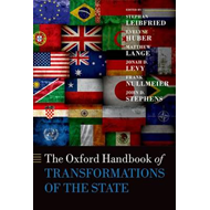 Oxford Handbook of Transformations of the State (BOK)