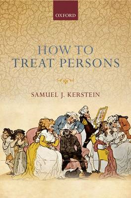 How to Treat Persons (BOK)