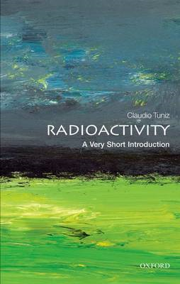 Radioactivity: A Very Short Introduction (BOK)