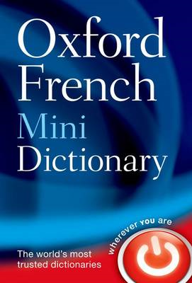 Oxford French Mini Dictionary (BOK)