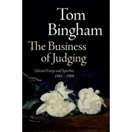 Business of Judging (BOK)