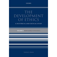 Development of Ethics: Volume 2 (BOK)