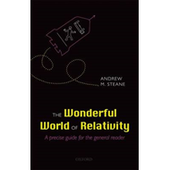 Wonderful World of Relativity (BOK)