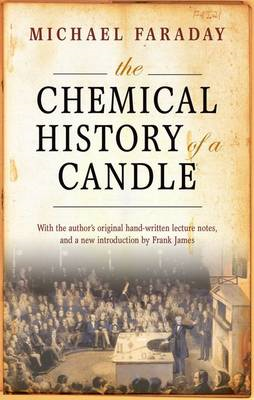 Chemical History of a Candle (BOK)