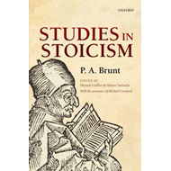 Studies in Stoicism (BOK)