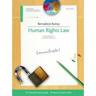 Human Rights Law Concentrate: Law Revision and Study Guide (BOK)