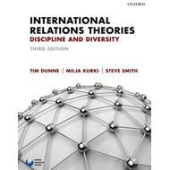 International Relations Theories (BOK)
