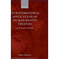 Extraterritorial Application of Human Rights Treaties: Law, Principles, and Policy (BOK)