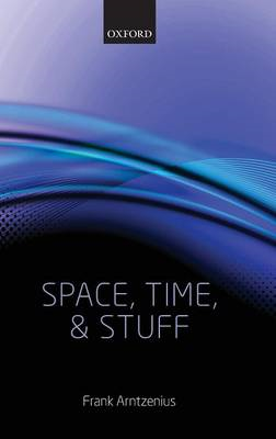 Space, Time, and Stuff (BOK)