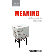 Meaning (BOK)