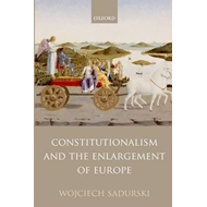 Constitutionalism and the Enlargement of Europe (BOK)