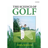 Science of Golf (BOK)