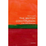 British Constitution: A Very Short Introduction (BOK)