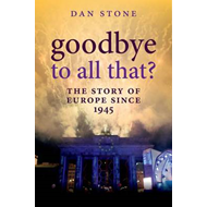 Goodbye to All That? (BOK)