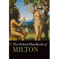 Oxford Handbook of Milton (BOK)